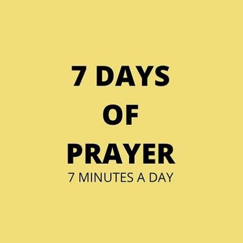 Prayer and Fasting – Day 4 – Families and Marriages - Harry, Jayde - Tweed Coast Church